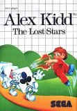Alex Kidd: The Lost Stars (Sega Master System)