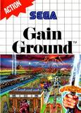 Gain Ground (Sega Master System)