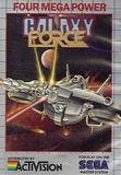 Galaxy Force (Sega Master System)