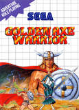 Golden Axe Warrior (Sega Master System)