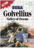 Golvellius: Valley of Doom (Sega Master System)