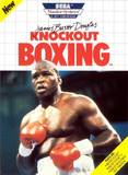 James 'Buster' Douglas Knockout Boxing (Sega Master System)