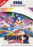 Sonic the Hedgehog 2 (Sega Master System)