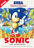 Sonic the Hedgehog (Sega Master System)