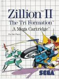 Zillion II: The Tri Formation (Sega Master System)