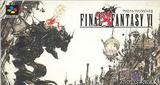 Final Fantasy VI (Super Famicom)
