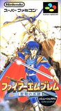 Fire Emblem: Seisen no Keifu (Super Famicom)