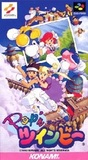 Pop'n Twinbee (Super Famicom)