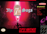 7th Saga, The (Super Nintendo)