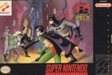 Adventures of Batman & Robin, The (Super Nintendo)