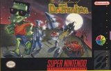 Adventures of Dr. Franken, The (Super Nintendo)