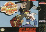 Adventures of Mighty Max, The (Super Nintendo)
