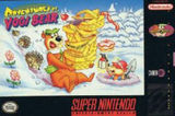 Adventures of Yogi Bear (Super Nintendo)
