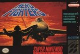 Aero Fighters (Super Nintendo)