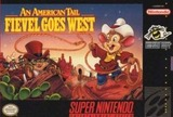 American Tail: Fievel Goes West, An (Super Nintendo)