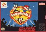 Animaniacs (Super Nintendo)