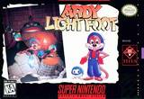 Ardy Lightfoot (Super Nintendo)