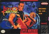 Art of Fighting (Super Nintendo)