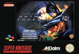 Batman Forever (Super Nintendo)