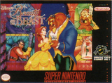 Beauty and the Beast (Super Nintendo)