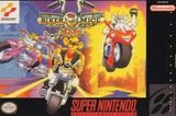 Biker Mice from Mars (Super Nintendo)