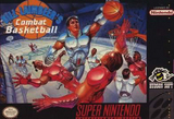 Bill Laimbeer's Combat Basketball (Super Nintendo)