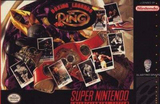 Boxing Legends of the Ring (Super Nintendo)