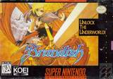 Brandish (Super Nintendo)