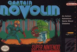 Captain Novolin (Super Nintendo)