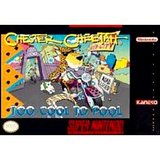 Chester Cheetah: Too Cool To Fool (Super Nintendo)