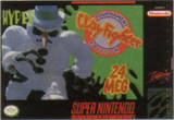 Clayfighter -- Tournament Edition (Super Nintendo)