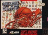 College Slam (Super Nintendo)