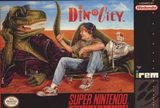 Dino City (Super Nintendo)