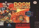 Doom Troopers (Super Nintendo)