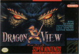 Dragon View (Super Nintendo)