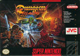 Dungeon Master (Super Nintendo)