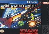 Earth Defense Force (Super Nintendo)