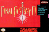 Final Fantasy II (Super Nintendo)