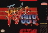 Final Fight Guy (Super Nintendo)