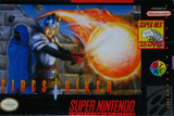 Firestriker (Super Nintendo)