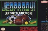 Jeopardy! -- Sports Edition (Super Nintendo)