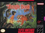 Jungle Book, The (Super Nintendo)