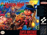 Legend of the Mystical Ninja, The (Super Nintendo)