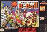 Looney Tunes B-ball (Super Nintendo)