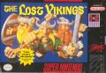 Lost Vikings, The (Super Nintendo)