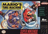 Mario's Time Machine (Super Nintendo)