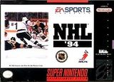 NHL '94 (Super Nintendo)
