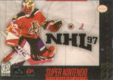 NHL '97 (Super Nintendo)