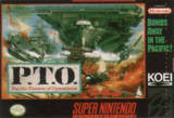 P.T.O.: Pacific Theater of Operations (Super Nintendo)