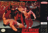 Pit-Fighter (Super Nintendo)